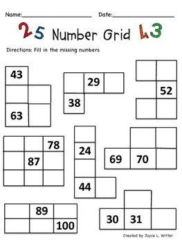 NO PREP End of Year First Grade Review Packet (LA and Math)