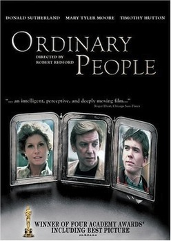 """ORDINARY PEOPLE"" by Judith Guest - NO PREP Entire 3-week unit"