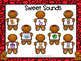 NO PREP Gingerbread Themed Math and Literacy Games Bundle