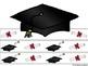 NO PREP Graduation Cap in COLOR