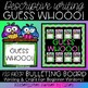 NO PREP Beginning of the Year Bulletin Board Set Owl Writing Craft Kindergarten