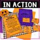 NO PREP! LITERACY Centers for October {3rd Grade}