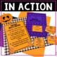 NO PREP! LITERACY Centers for October {4th Grade}