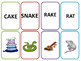 NO PREP Phonics Card Game set Four