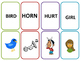 NO PREP Phonics Card Game Set Three