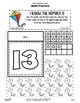 Math Interactive Notebook (PRESCHOOL)