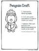 NO PREP Printable Craft Pack - Holiday and Seasonal Crafts Included