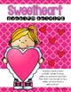 NO PREP - Problem Solving Book {February}