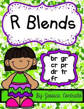 NO PREP R Blends