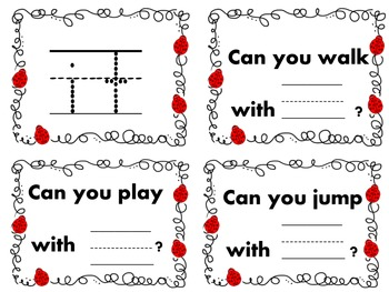 Sight Word Writing Practice Kindergarten, 1st