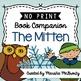 NO PRINT January Book Companion {BUNDLE}