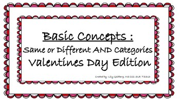 NO PRINT NO PREP VALENTINES DAY BASIC CONCEPTS