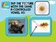 NO PRINT Phonics - ER Controlled Vowel Interactive PDF