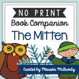 NO PRINT The Mitten {Book Companion}