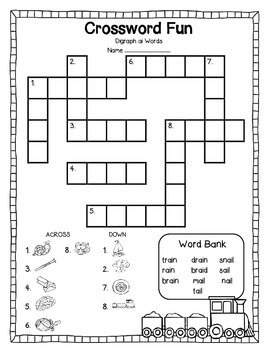 NO-Prep Phonics Fun for First Graders: Set 3