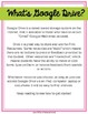 Google Classroom NO PRINT Speech Therapy Guide