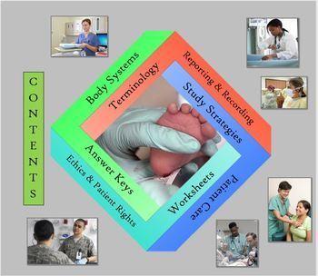 NOCTI Exam Prep: Health Assisting