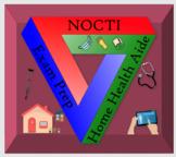 NOCTI Exam Prep: Home Health Aide