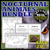 NOCTURNAL ANIMALS MEGA-BUNDLE