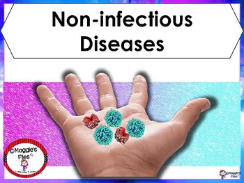 NON-INFECTIOUS DISEASES PPT