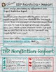NONFICTION Book Project Report