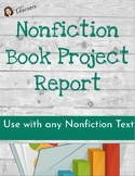 NONFICTION Book Project Report
