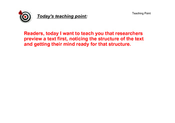 NONFICTION RESEARCH PROJECTS - Reading - COMPLETE - 12 SESSIONS - PDF