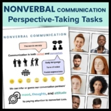 NONVERBAL COMMUNICATION Feelings and Emotions