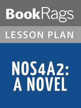 NOS4A2: A Novel Lesson Plans