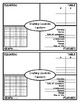 NOTES - Graphs & Features of Quadratic Functions