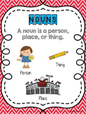 NOUN BUNDLE-All about Nouns and Common and Proper Nouns
