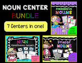 NOUN Center Bundle ~ {Classification, Possessive, Proper}