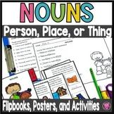 Noun Activities and Practice