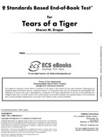 Standards Based End-of-Book Test for Tears of a Tiger
