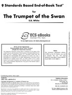Standards Based End-of-Book Test for The Trumpet of the Swan