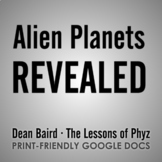 NOVA - Alien Planets Revealed