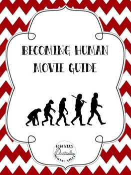 NOVA: Becoming Human Movie Guide