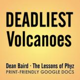 NOVA - Deadliest Volcanoes