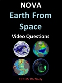 NOVA: Earth From Space Video Questions