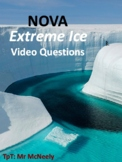 NOVA: Extreme Ice Video Questions