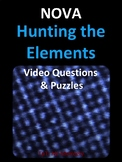 NOVA: Hunting the Elements Video Questions & Puzzles
