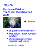 NOVA  Hurricane Katrina the storm that drowned a city