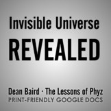 NOVA - Invisible Universe Revealed