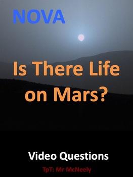 NOVA: Is There Life on Mars