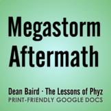 NOVA - Megastorm Aftermath