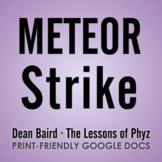 NOVA - Meteor Strike