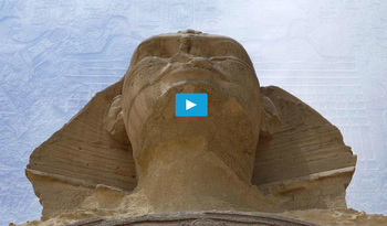 NOVA - Riddles of the Sphinx Video Worksheet
