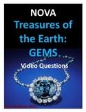 NOVA: Treasures of the Earth: Gems Video Questions