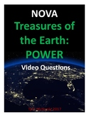 NOVA: Treasures of the Earth: Power Video Questions