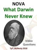 NOVA: What Darwin Never Knew Video Questions